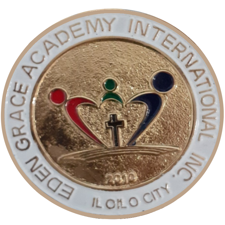 EDEN GRACE ACADEMY INTERNATIONAL, INC