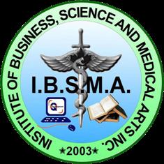IBSMA LOGO